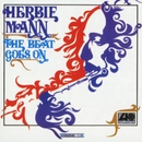The Beat Goes On/Herbie Mann