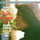 Brahms : Piano Concerto No.1/Elisabeth Leonskaja, Eliahu Inbal & Philharmonia Orchestra