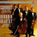 Schubert : String Quintet in C major/Borodin Quartet