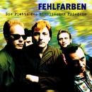 Die Platte Des Himmlischen Friedens  (remastered version)/Fehlfarben