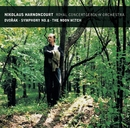 Dvorák : Symphony No.8 & The Noon Witch/Nikolaus Harnoncourt & Royal Concertgebouw Orchestra