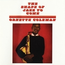The Shape Of Jazz To Come/Ornette Coleman Trio