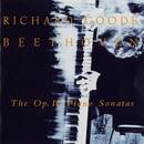 Beethoven: The Op. 10 Piano Sonatas/Richard Goode