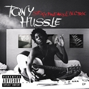 Sexy, Freaky, Electric EP/Tony Hussle - Warner Bros. (1000)