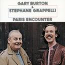 Paris Encounter/Gary Burton & Stephane Grappelli