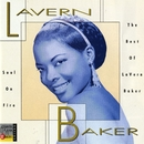 Soul On Fire: The Best Of LaVern Baker/LaVern Baker