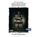 Architectonics/The Nyyd-Ensemble