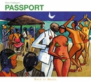 Back To Brazil (CD)/Klaus Doldinger's Passport