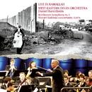 Mozart : Sinfonia concertante/Daniel Barenboim & West-Eastern Divan Orchestra