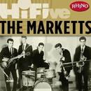 Rhino Hi-Five: The Marketts/The Marketts