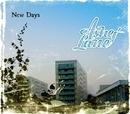 New Days (Maxi-CD)/Asher Lane