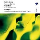 Bassoon Sonatas/Dirk Meijer and Jan Van Liere