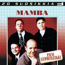 20 Suosikkia / Pieni lemmenleikki/Mamba