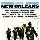 Atlantic Jazz: New Orleans/Various Artists
