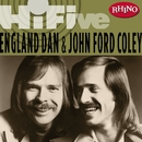 Rhino Hi-Five:  England Dan & John Ford Coley/England Dan & John Ford Coley