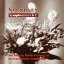 Svendsen : Symphonies 1 & 2/Norwegian Radio Orchestra