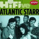 Rhino Hi-Five: Atlantic Starr/Atlantic Starr