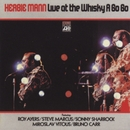Live At The Whiskey/Herbie Mann