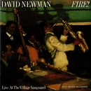 Fire! Live At The Village Vanguard/David Newman