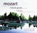 Mozart Concertos No. 23 In A Major, K.488 And No. 24 In C Minor, K. 491/Richard Goode