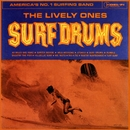 Surf Drums/The Lively Ones