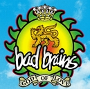 God Of Love/Bad Brains