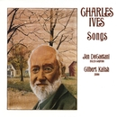 Charles Ives: Songs/Jan De Gaetani/Gilbert Kalish