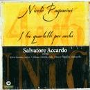 I Tre Quartetti Per Archi/Salvatore Accardo