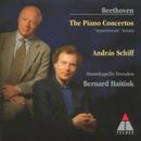Beethoven : Piano Concertos Nos 1 - 5/András Schiff, Bernard Haitink & Staatskapelle Dresden