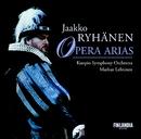 Opera Arias/Jaakko Ryhänen and The Kuopio Symphony Orchestra