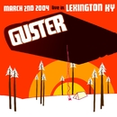 Live in Lexington, KY - 3/2/04/Guster