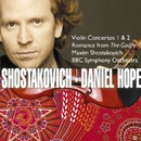Shostakovich : Violin Concerto No.1/Daniel Hope