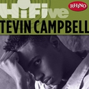 Rhino Hi-Five: Tevin Campbell/Tevin Campbell