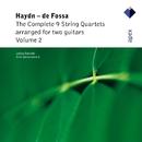 Haydn : The Complete 9 String Quartets Volume 2/Jukka Savijoki and Erik Stenstadvold
