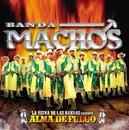 Alma de fuego/Banda Machos