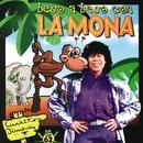 Beso a Beso (con La Mona)/La Mona Jimenez