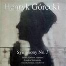 Górecki: Symphony No. 3/Dawn Upshaw, London Sinfonietta, David Zinman