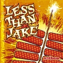 Anthem (CD Only)/Less Than Jake