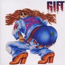 Blue Apple/Gift