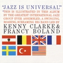 Jazz Is Universal/Clarke-Boland