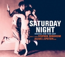 Saturday Night - Original Cast Recording/Stephen Sondheim