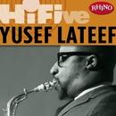Rhino Hi-Five: Yusef Lateef/Yusef Lateef