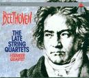 Beethoven : Late String Quartets Nos 12 - 16/Vermeer Quartet