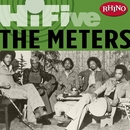 Rhino Hi-Five:  The Meters/The Meters