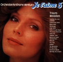 Je T'Aime - Traummelodien 5/Orchester Anthony Ventura