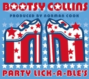 Party Lick-A-Ble's/Bootsy Collins