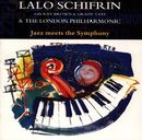 JAZZ MEETS THE SYMPHONY/SCHIFRIN, LALO WITH RAY BROWN, GRADY TATE & THE LONDON PHILHARMONIC