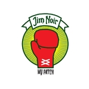 "My Patch [UK 7"" #2 & DIGITAL]/Jim Noir"