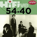 Rhino Hi-Five: 54.40/54.40