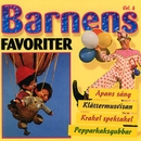 Barnens favoriter 4/Various artists